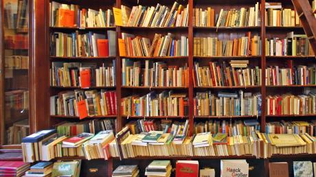 Bücher im Mittelpunkt: Beim ersten großen Literaturfestival in Nordschwaben sollen vom 16. März bis zum 4. April literarische Werke im Vordergrund stehen.