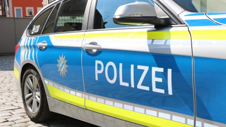 Ein Vermisster aus Zusmarshausen ist wieder aufgetaucht.