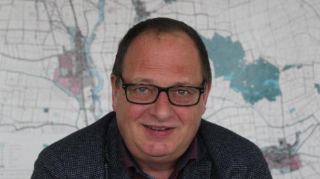 Dietmar Höhenberger tritt in Munningen für eine zweite Amtsperiode als ehrenamtlicher Bürgermeister an. Er ist der einzige Kandidat.