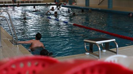 Nur noch ein Schwimmbad gibt es im nördlichen Landkreis – das in Nördlingen. Die Kandidaten für den Posten des Landrates haben in Sachen Bädermisere ganz unterschiedliche Ideen.