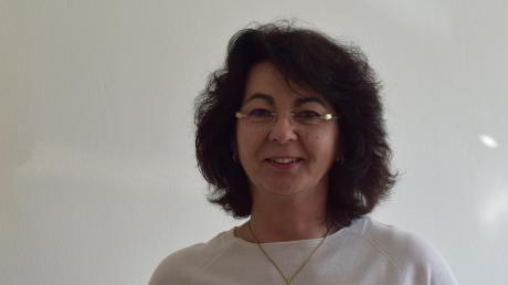 Martina Göttler will bei der Kommunalwahl 2020 die Bürgermeisterin von Hohenaltheim werden.