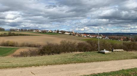Der Ehinger Gemeinderat hat entschieden: Der Holzplatz am Stein soll der neue Mobilfunkstandort werden.