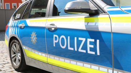 Zwei Einsätze im Mindeltal hatte die Polizei in der Nacht zum Mittwoch.