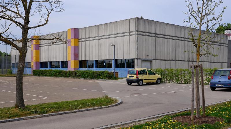 Oettingen saniert Lüftung der Turnhalle wegen krebserregender Stoffe
