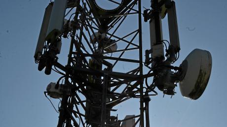 An Mobilfunkmasten stören sich Anwohner immer wieder.