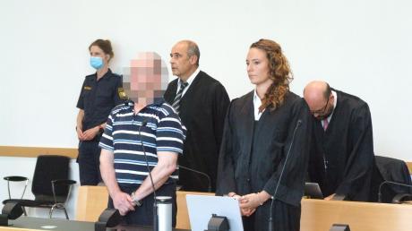 Die Verteidiger des Landwirts aus Birkhausen, der vor rund einer Woche wegen Todschlags verurteilt worden ist, legen das Rechtsmittel der Revision ein.