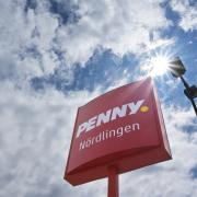 Die Penny-Filiale an der Hofer Straße gibt es nicht mehr.