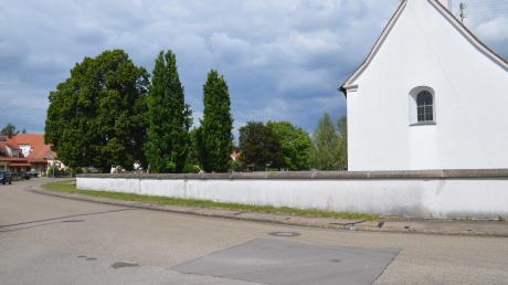 In Schwörsheim steht die Kanalsanierung an. Welche Bereiche nach einer Prioritätenliste zuerst begonnen werden, wird noch festgelegt.