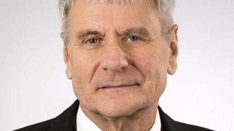 Pfarrer Wilhelm Imrich wird am Sonntag mit Gottesdiensten in Hohenaltheim und Schmähingen in den Ruhestand verabschiedet.