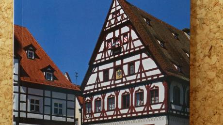 Der Reiseführer ist im Lehmstedt-Verlag erschienen.