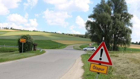 Ein Motorradfahrer hat am Sonntag einen schweren Unfall in Hürnheim nicht überlebt. Ein Gutachter prüft nun den Hergang.