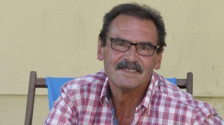 Der Megesheimer Richard Lechner, Blattmacher des RIESER extra, geht in den Ruhestand.