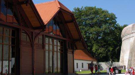 Im Nördlinger Ochsenzwinger gibt es an den nächsten Wochenende ein Kunst-, Kultur und Unterhaltungsprogramm.