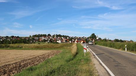Eine mögliche Schließung der Heimostraße treibt das Dorf Hainsfarth auf die Barrikaden.