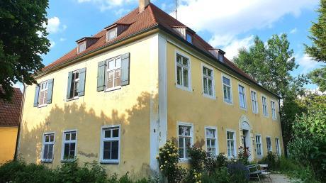 Das ehemalige Schulhaus in Utzwingen spaltet den Maihinger Gemeinderat schon seit längerem.