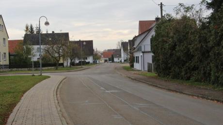 In Deiningen stehen im kommenden Jahr weitere Kanalarbeiten an, unter anderem in der Straße Im Weiler.