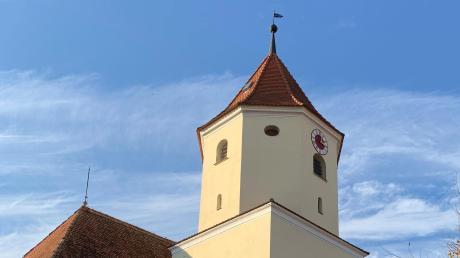 St. Gallus in Baldingen.