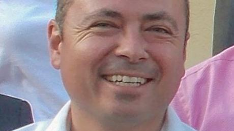 Kulturinitiative-Vorsitzender Martin Schill.