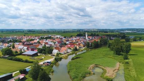In der Gemeinde Munningen könnte es Anfang nächsten Jahres zu Problemen für Vodafone-Mobilfunk-Nutzer kommen.
