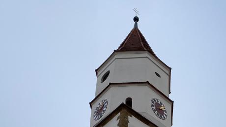 St. Vitus in Birkhausen.