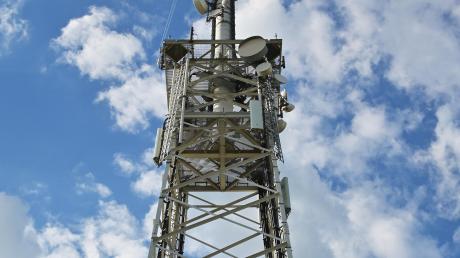 Vorerst kein Funkmast in Christgarten: Die Gemeinde steigt aus dem Bayerischen Mobilfunk-Förderprogramm aus.