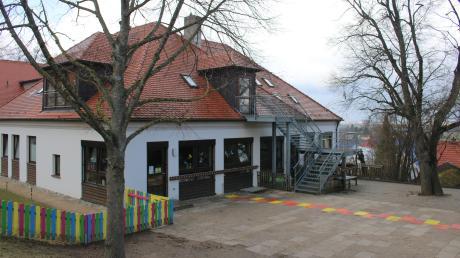 Die Katholische Kirchenstiftung St. Georg in Reimlingen ist der Träger der Kindertagesstätte, die bis zum Ende des Jahres 2022 grundlegend saniert werden soll.