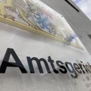 Vor dem Nördlinger Amtsgericht fand ein Nachbarschaftsstreit seinen juristischen Schlusspunkt.