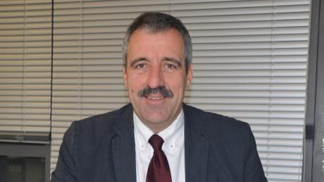 Thomas Mittring ist Fraktionsvorsitzender der Stadtteilliste. Seine Gruppierung befürwortet, dass Hallenbad und Sauna gemeinsam gebaut werden.