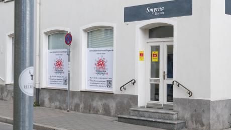 In Nördlingen gibt es mittlerweile einige Teststationen.