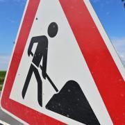 In Graben droht wegen einer Baustelle mehr Straßenverkehr.