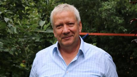 Harald Gerke ist Direktkandidat im Wahlkreis 254 (Donau-Ries/Dillingen) der Partei Unabhängige für bürgernahe Demokratie.