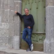 Jürgen Eichelmann ist Nördlingens neuer Stadtbaumeister. Er befürwortet neue Parkplätze außerhalb der Stadtmauern und hat auch eine Idee, wo man die unterbringen könnte.