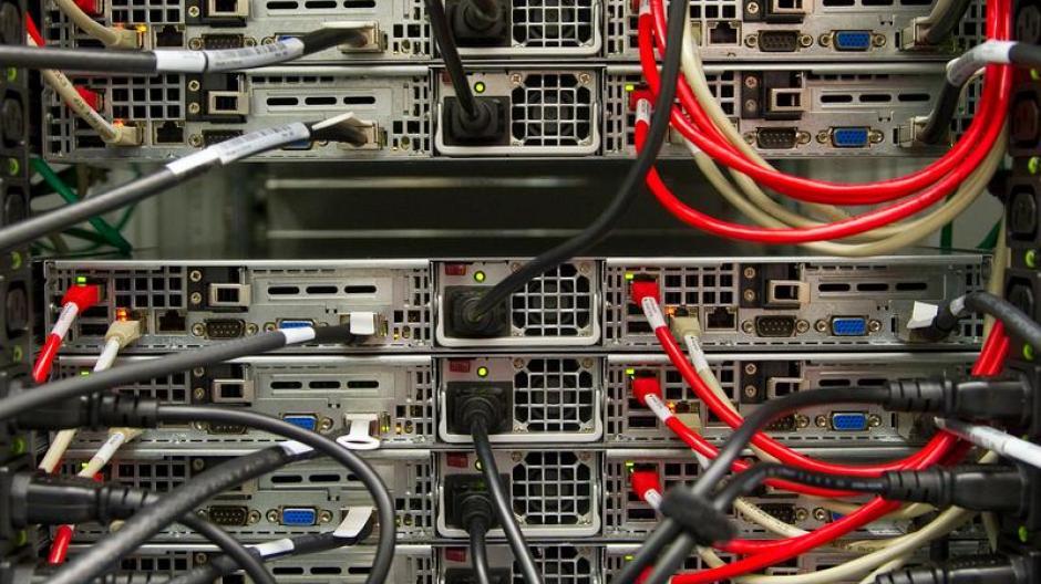 Computer Hacker Alarm Nutzer Sollen Computer überprüfen Promis