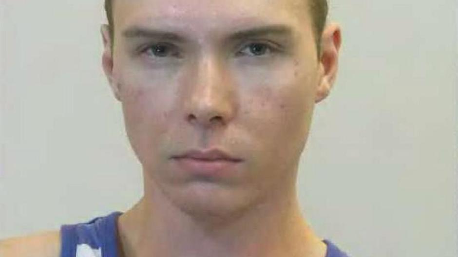 Prozess Luka Magnotta Verschickte Der Porno Morder Leichenteile An Behorden Augsburger Allgemeine