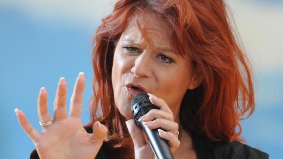 Dsds 2013 Andrea Berg Soll Sie Die Dsds Quoten Aufmöbeln Promis