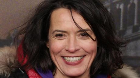 Ulrike Folkerts spielt Kommissarin Lena Odenthal.