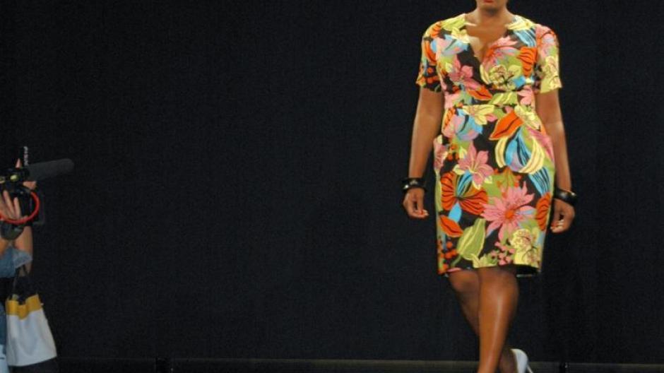 size 40 1b462 a2c5e XXL: Pfundige Sache: Immer mehr Mode-Labels setzen auf ...