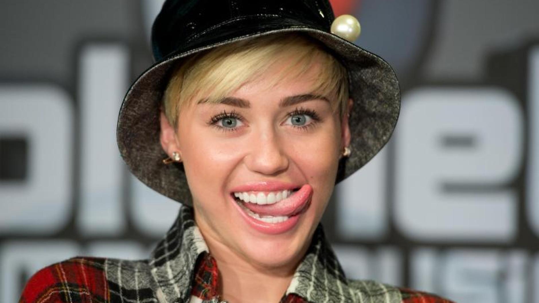Schon wieder: Miley Cyrus nackt?: Lukratives Angebot