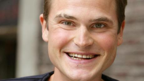 Fabian Hinrichs ist neuer Franken-«Tatort»-Kommissar.