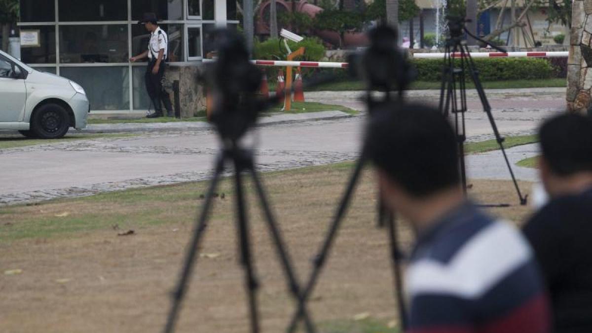MH370: Polizei ermittelt wegen Sabotage, Entführung, Terrorismus