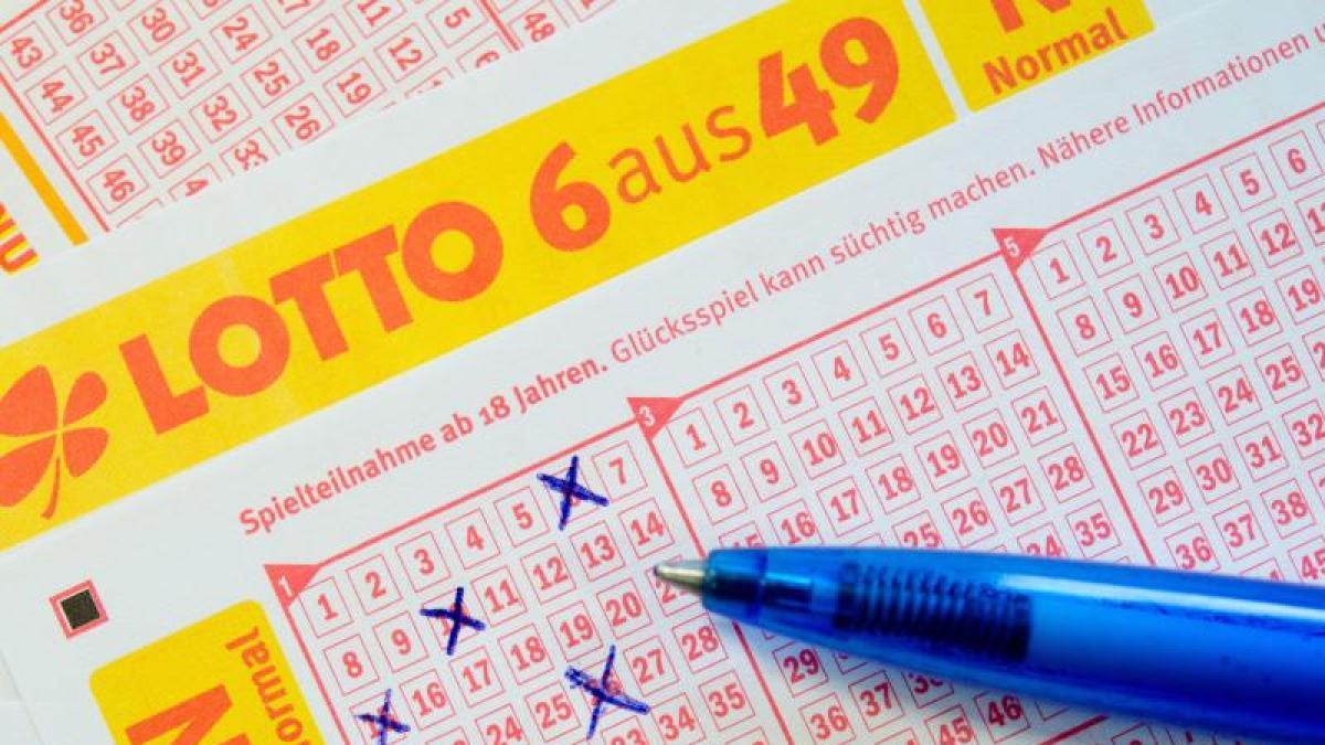 Lottozahlen österreich Heute