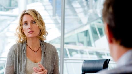 """Kommissarin Lindholm (Maria Furtwängler) ist auch in der neuen """"Tatort""""-Saison wieder mit von der Partie."""