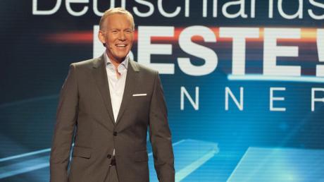 """""""Deutschlands Beste"""": ZDF gibt Umfrage-Manipulation zu"""