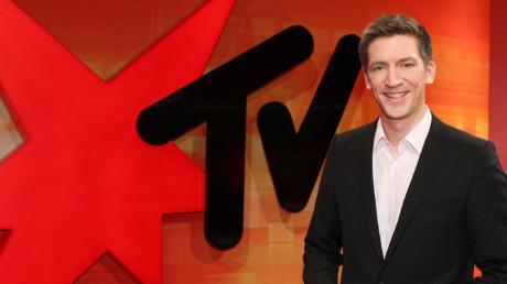 """Steffen Hallaschka moderiert """"stern TV"""" seit 2011. Alle Infos zu Sendeterminen, Übetragung und dem Moderator gibt es hier."""