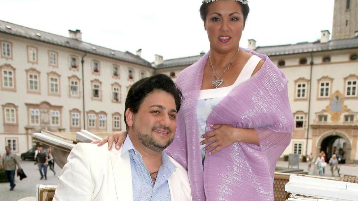 свадьба нетребко в зальцбурге фото сразу стало ясно
