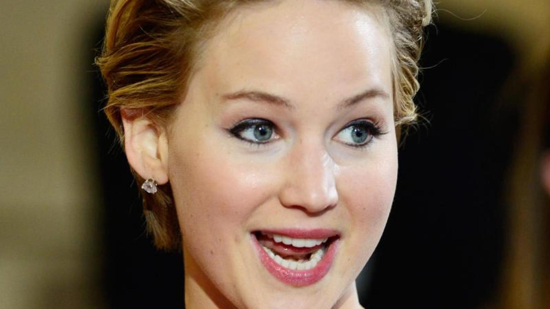 Hollywood: Nacktbilder: Jennifer Lawrence, Kate Upton und