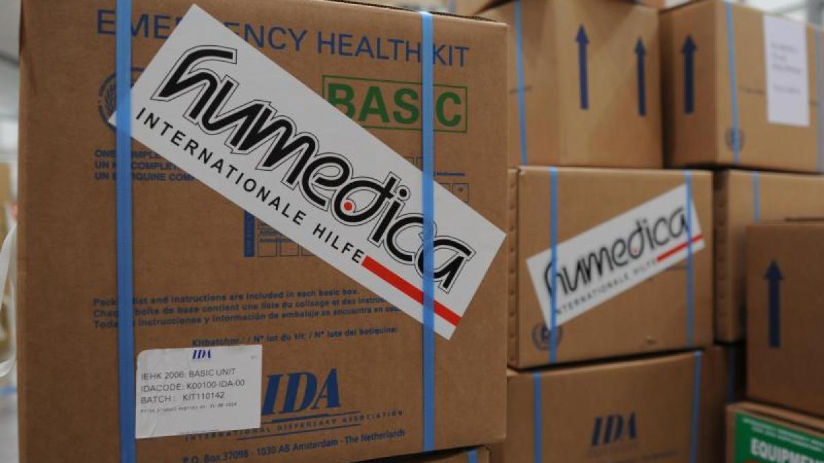erdbeben allg uer rettungsorganisation humedica schickt helfer nach nepal nachrichten bayern. Black Bedroom Furniture Sets. Home Design Ideas