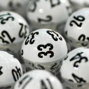 Das ZDF sendete versehentlich die Ziehung der Lottozahlen aus der vergangenen Woche. Foto: Fredrik von Erichsen