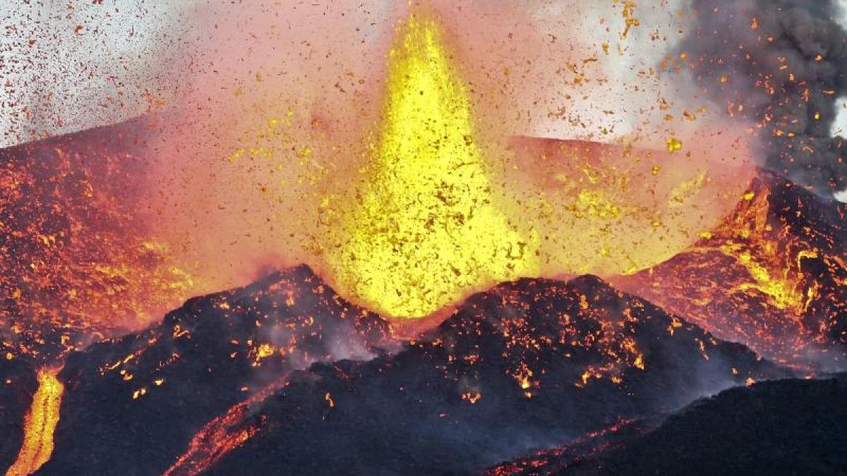Vulkan Bayern