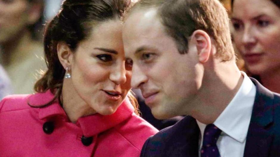 Royal Baby 2 Bodenständige Royals Kate Und William Erziehen